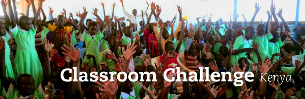 classroom-challenge